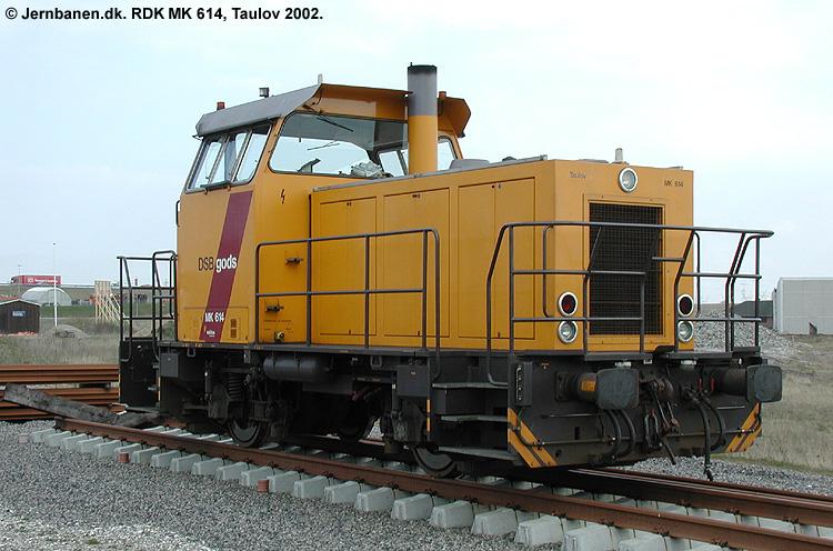 RDK MK 614