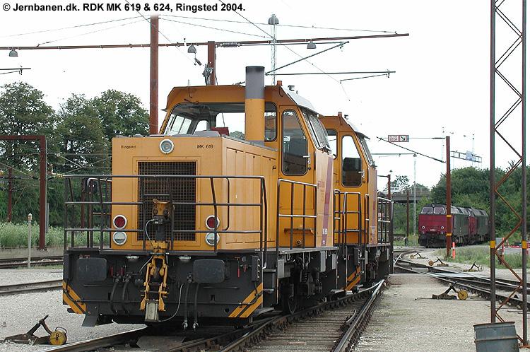RDK MK619