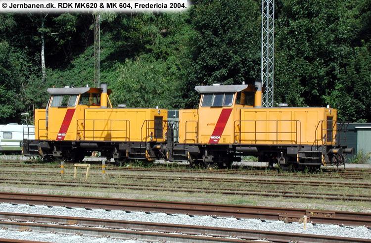 RDK MK 620
