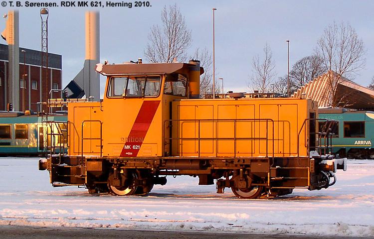 RDK MK 621