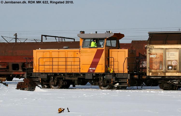 RDK MK 622