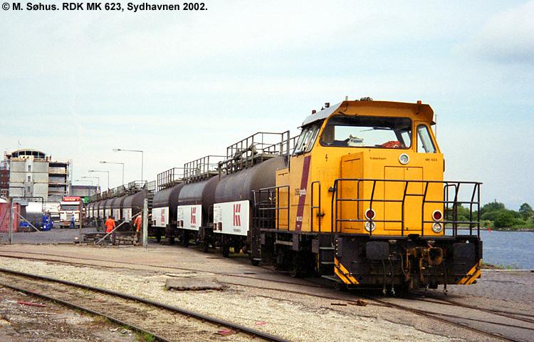 RDK MK 623