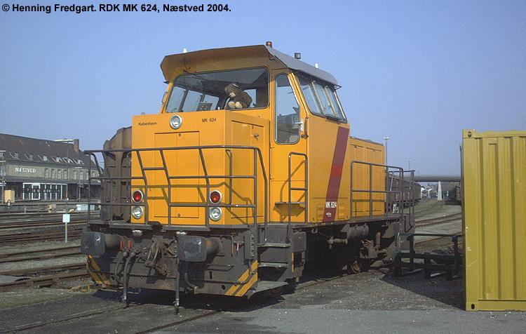RDK MK 624