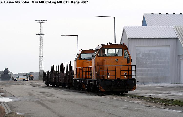 RDK MK624