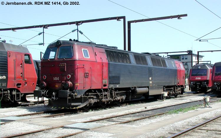 RDK MZ1414