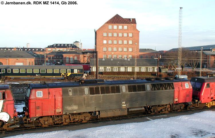 RDK MZ 1414