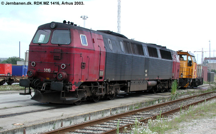 RDK MZ 1416