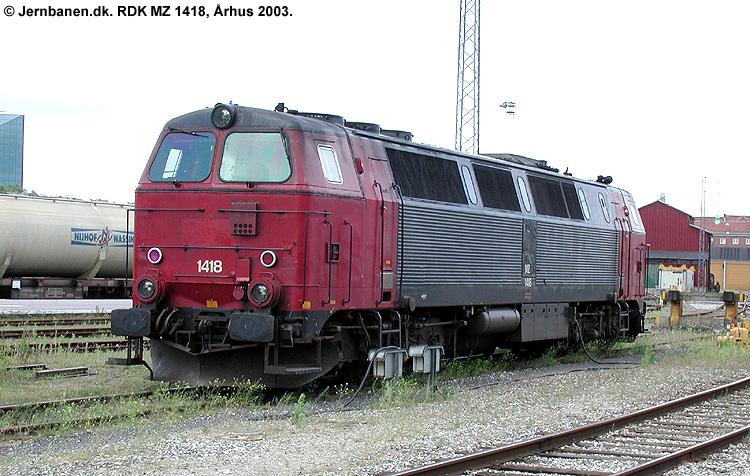 RDK MZ1418