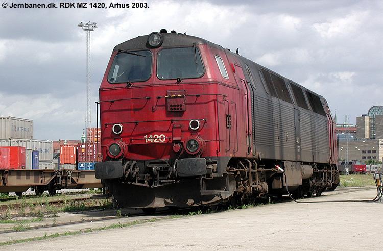 RDK MZ 1420
