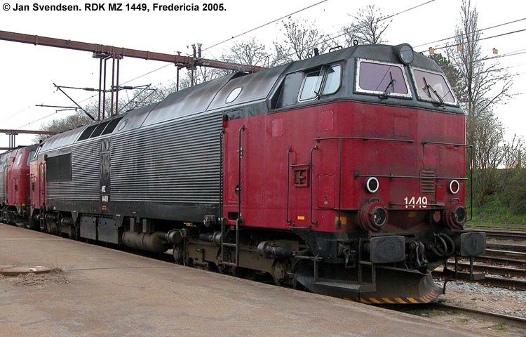 RDK MZ 1449