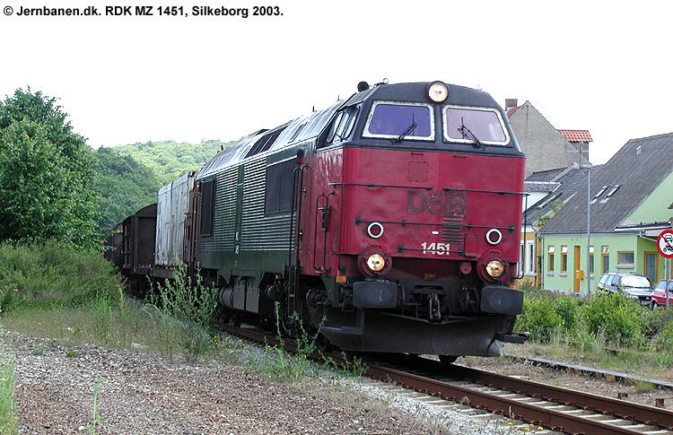 RDK MZ 1451