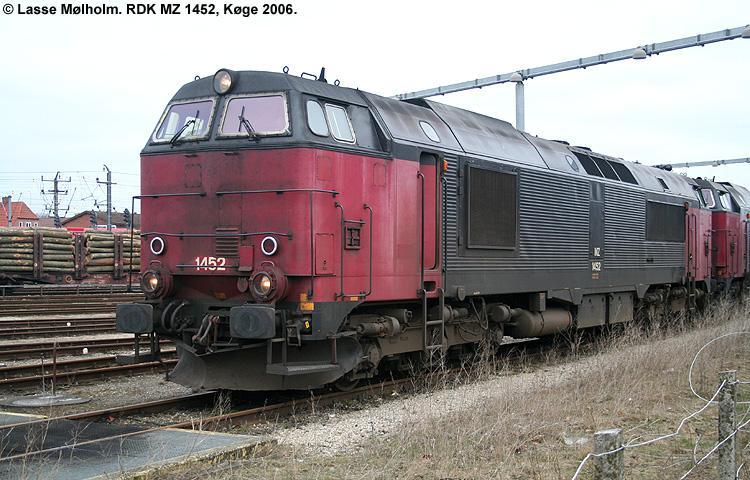 RDK MZ 1452