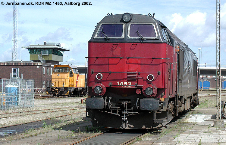 RDK MZ1453