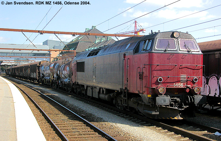 RDK MZ 1456
