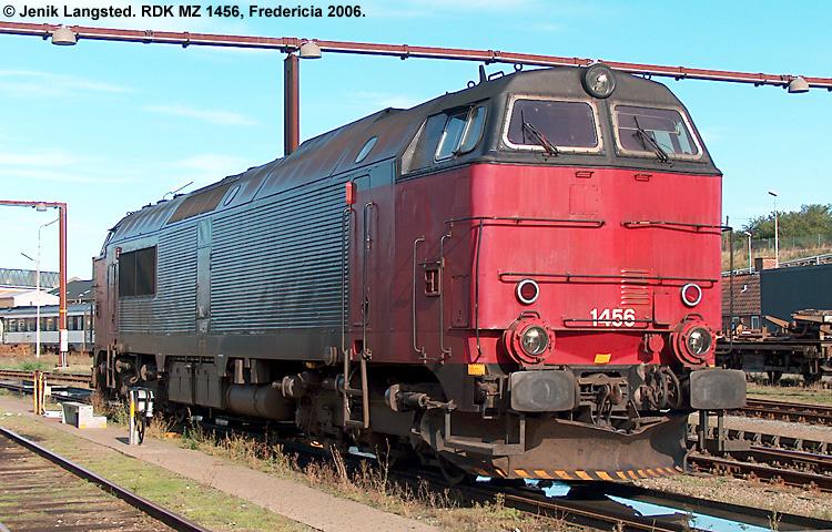 RDK MZ1456