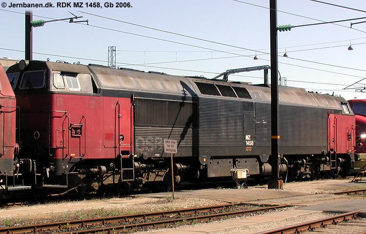 RDK MZ 1458