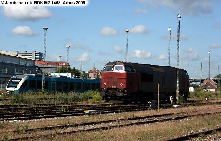 RDK MZ1458