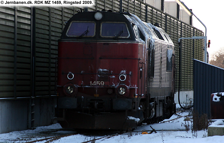 RDK MZ 1459