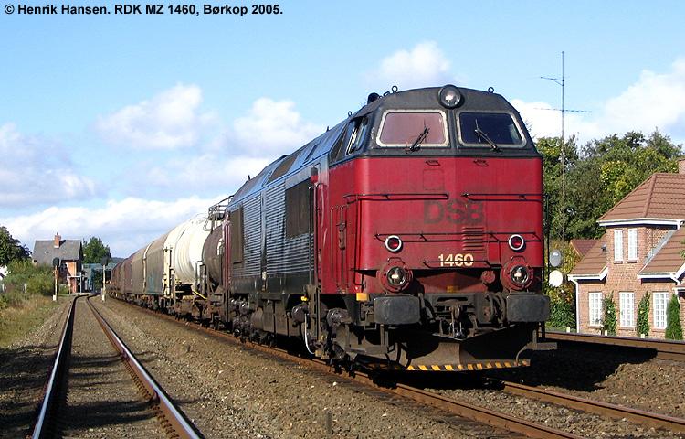 RDK MZ 1460