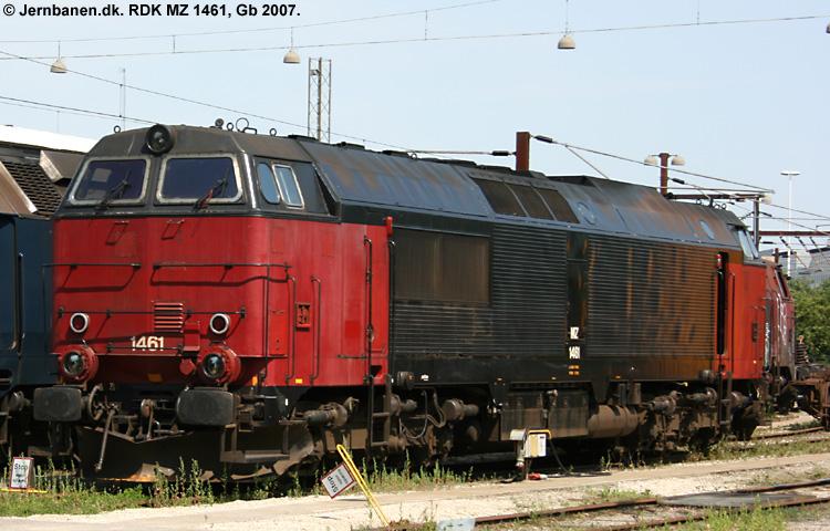 RDK MZ 1461