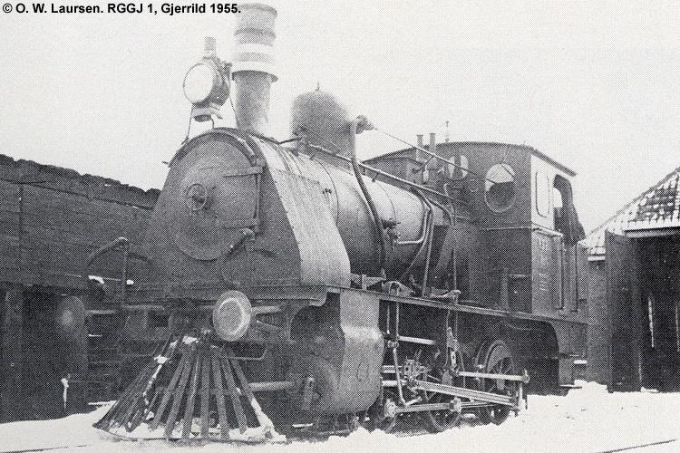 RGGJ 1