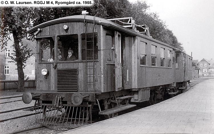 RGGJ M 4