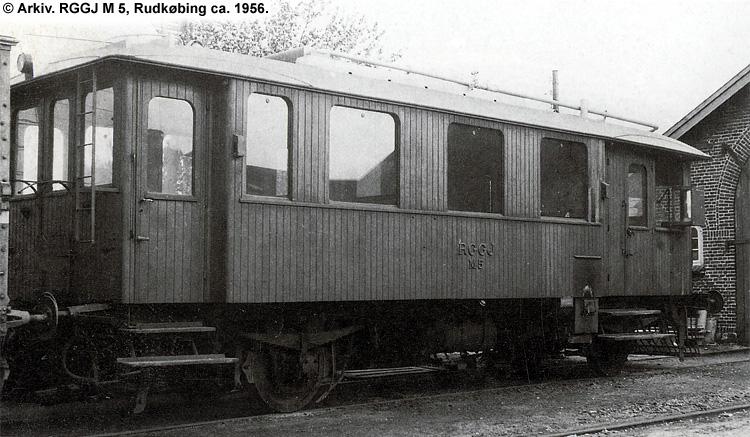 RGGJ M5