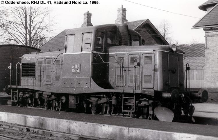 RHJ DL41