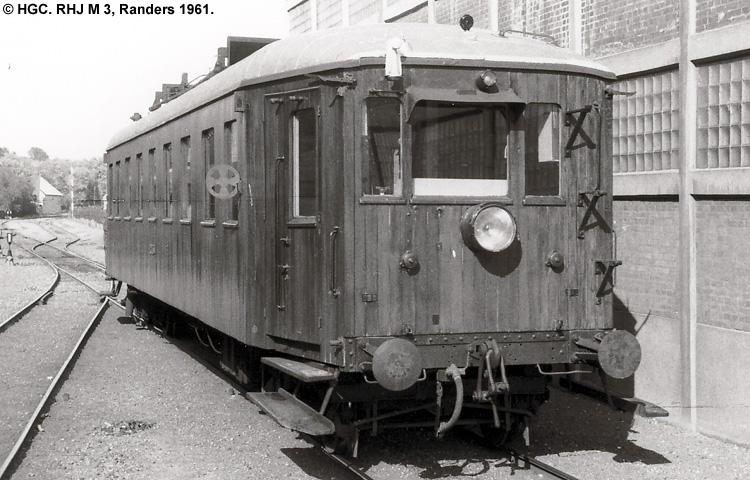 RHJ M 3
