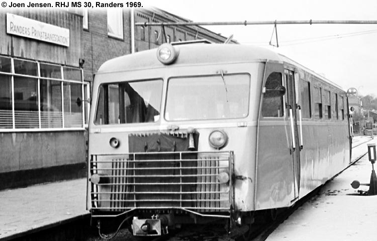 RHJ MS30