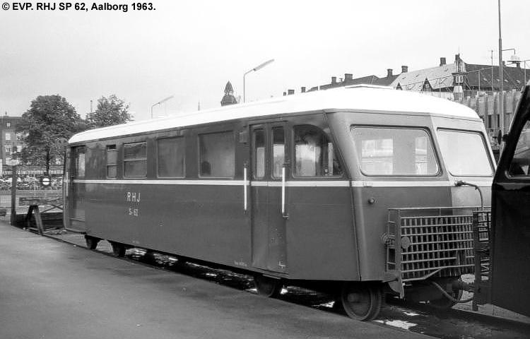 RHJ SP 62