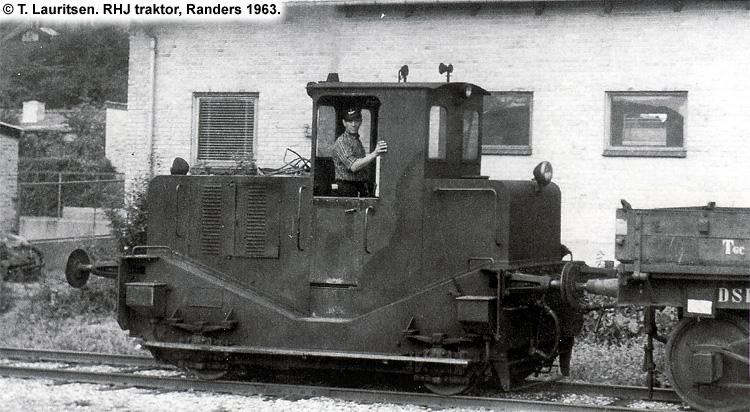 RHJ T  1963