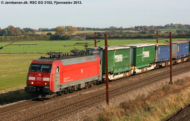RSC EG 3102