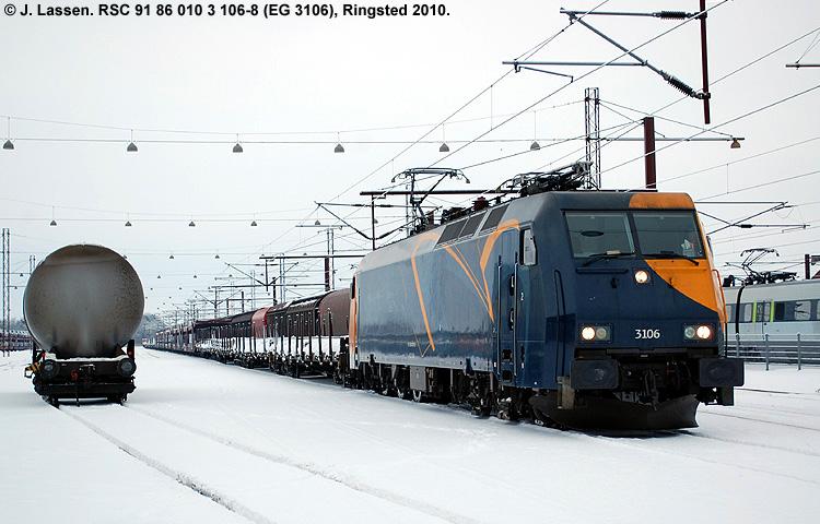 RSC EG 3106