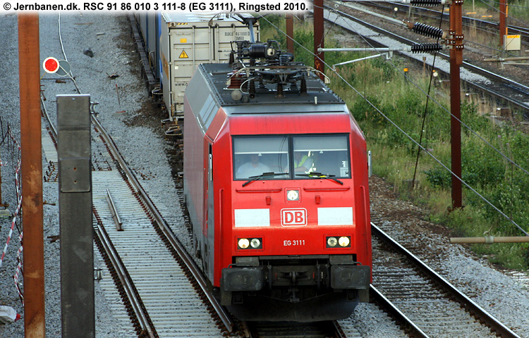 RSC EG 3111