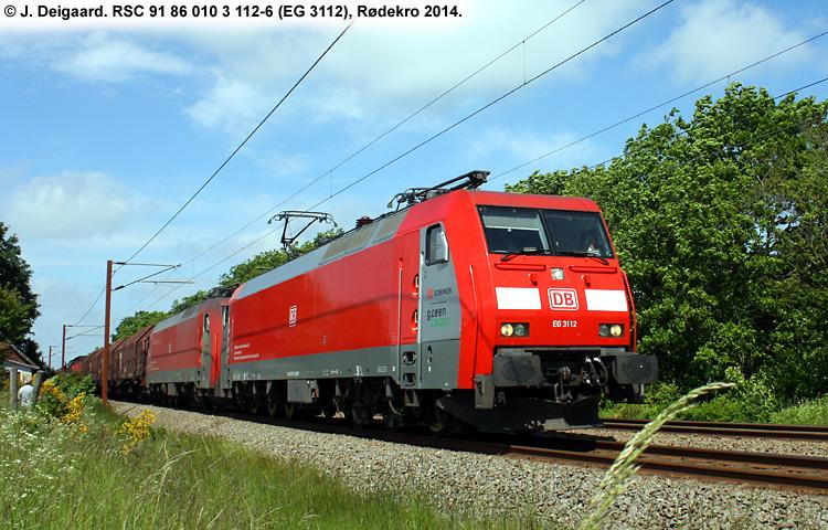 RSC EG 3112