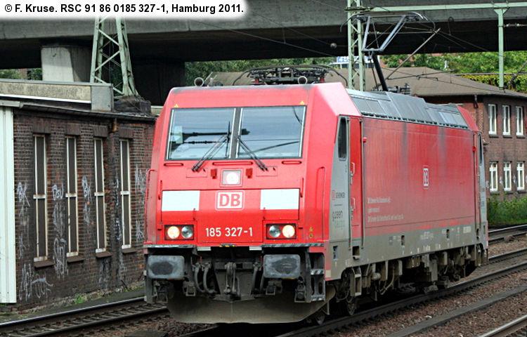RSC  185 327