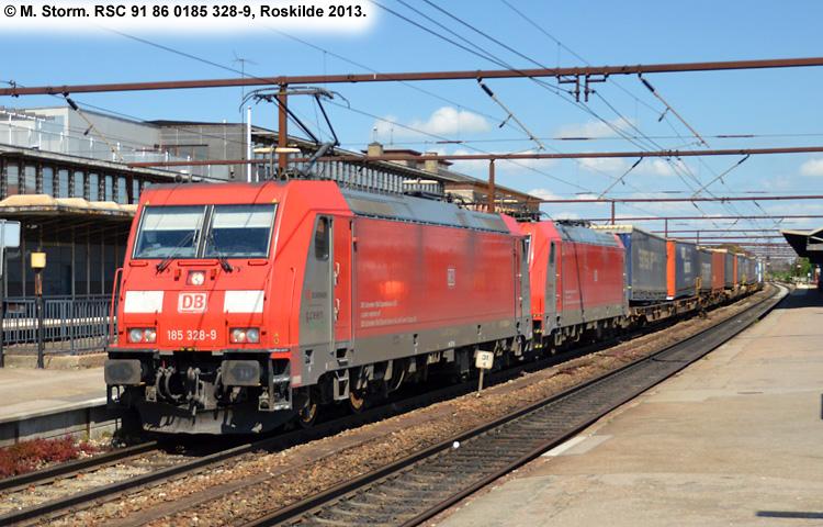RSC  185 328