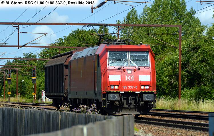 RSC  185 337
