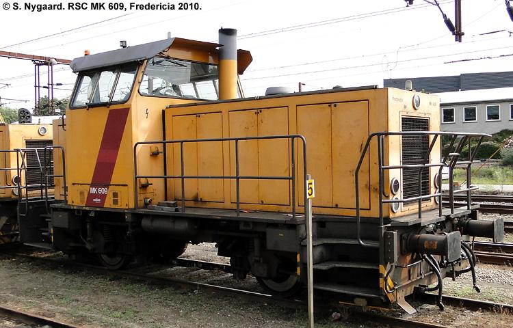 RSC MK 609