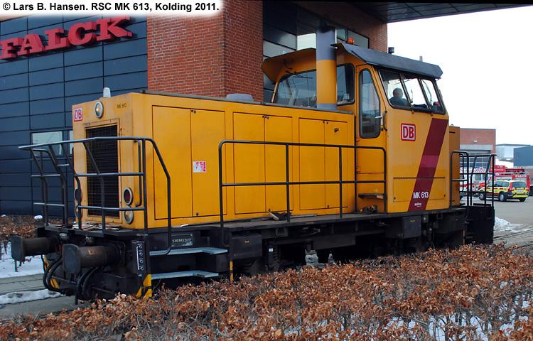 RSC MK 613