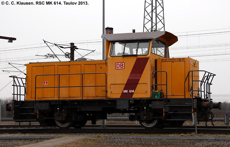 RSC MK 614