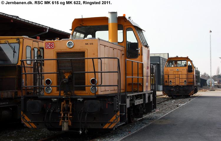 RSC MK 615