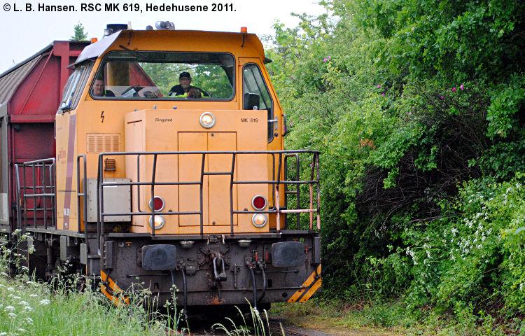 RSC MK 619