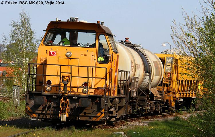 RSC MK 620