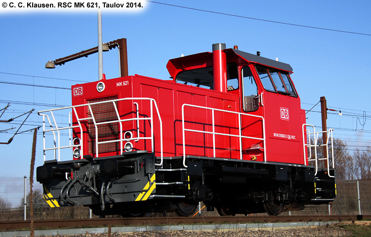 RSC MK 621