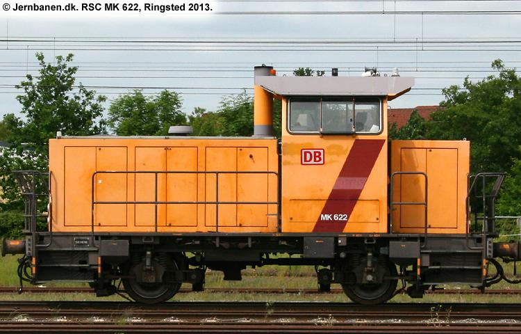 RSC MK 622