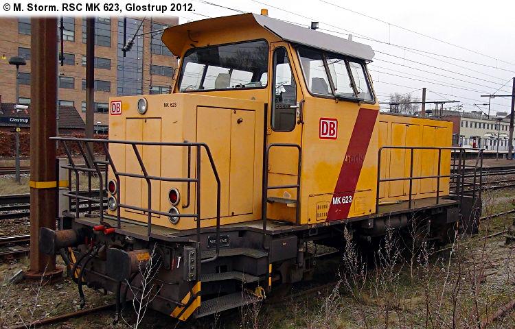 RSC MK 623