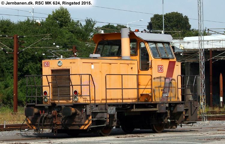 RSC MK 624