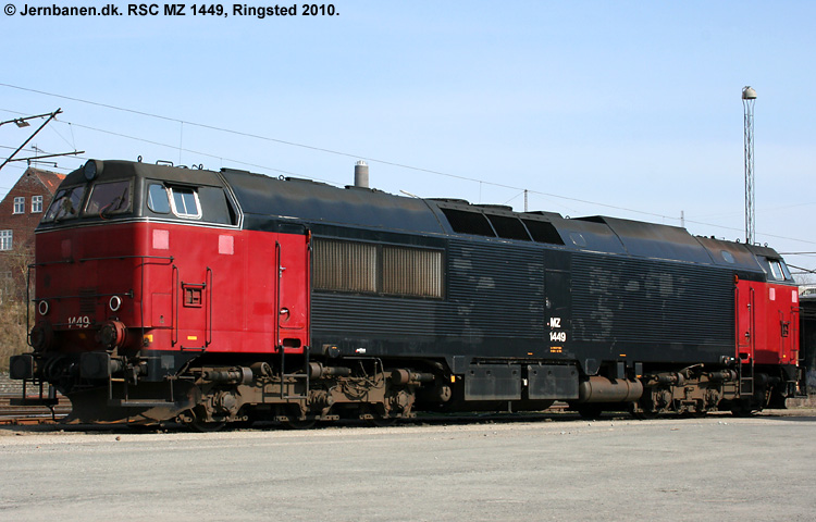 RSC MZ 1449